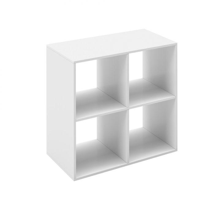 Nicho Dominox Ii 75 Cm Branco