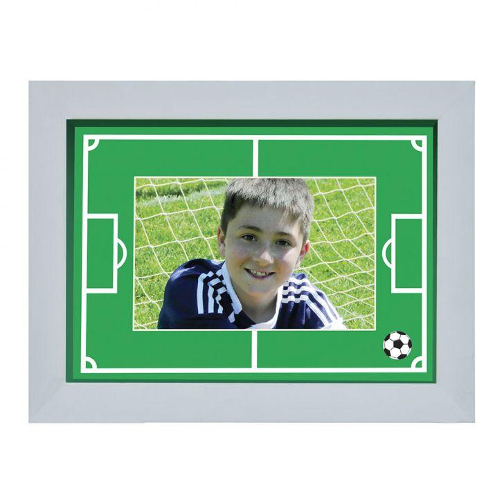 Porta-retratos Photodecor 1 Foto 10x15 Verde Kapos