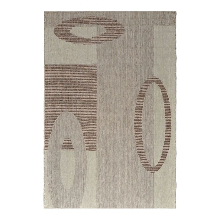Tapete Sisal Look 200x300 cm Arena 93A