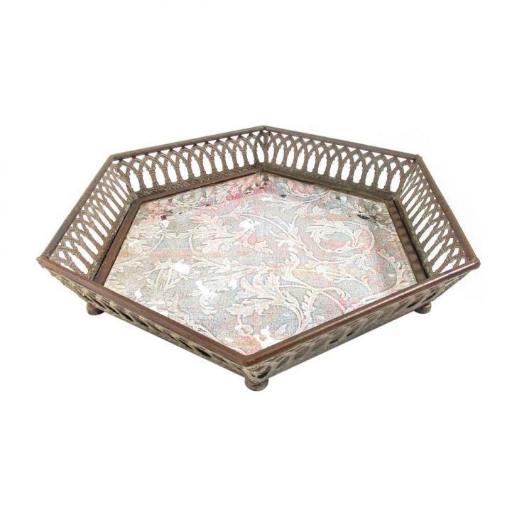 bandeja-com-espelho-marrom-39-cm
