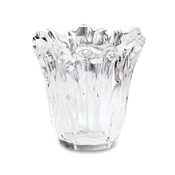 Vaso Decorativo Giullia Transparente