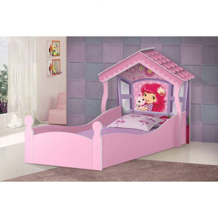 cama-casa-infantil-moranguinho