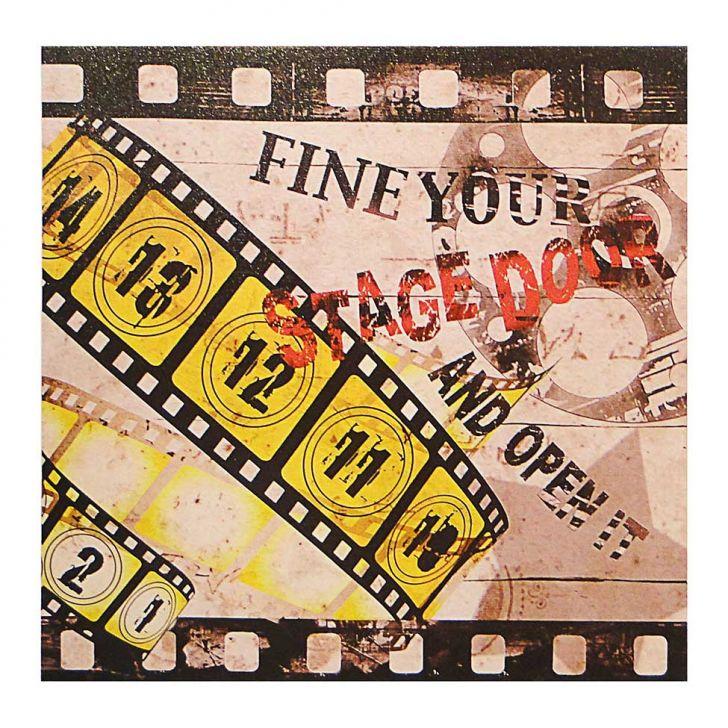 tela-impressa-movies-stage-40x40x2-marrom-fullway