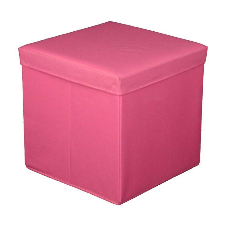 Baú Caixa Rosa