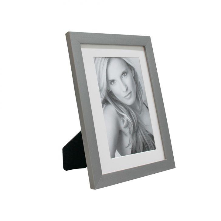 Porta-retrato 10x15 Stella Prata