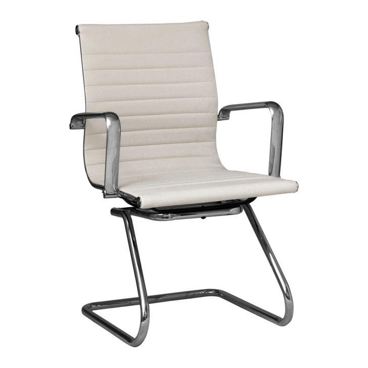 Cadeira de Escritório Interlocutor Sevilha I Branco
