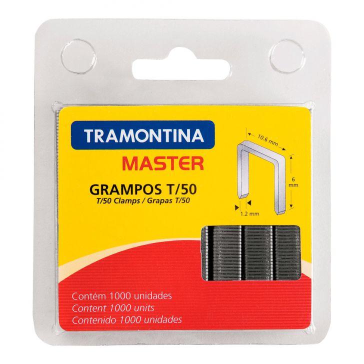 Grampo T50 13Mm