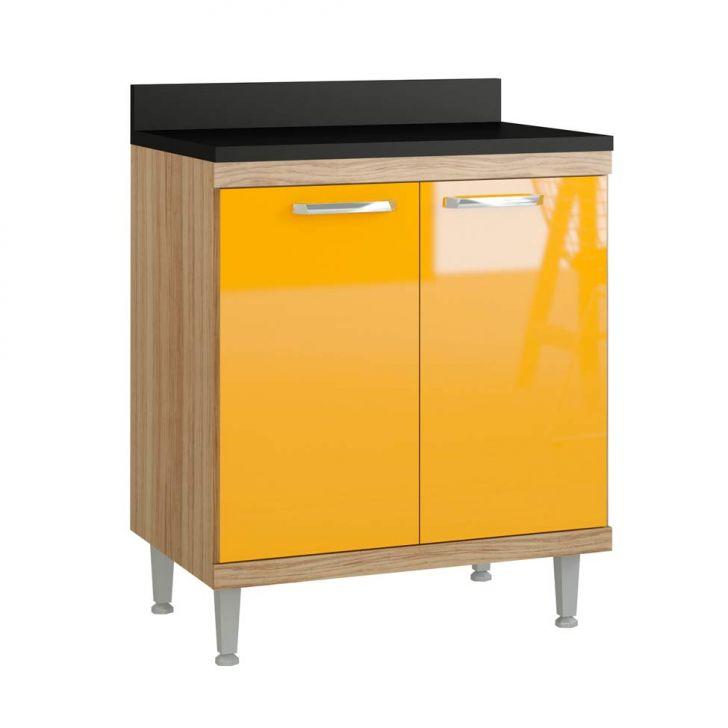 balcao-70cm-argila-fosco-texturizado-lacca-ad-amarelo-gema