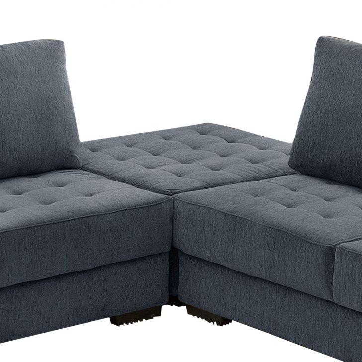 Sof de canto 5 lugares com chaise direito napoli jacquard for Sofa 5 lugares com chaise