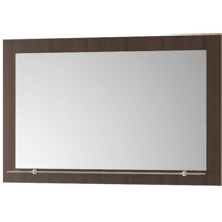 Espelheira valencia 70x50 castanho 50 x 11 5 x 70 cm for Wohnzimmertisch 70 x 50