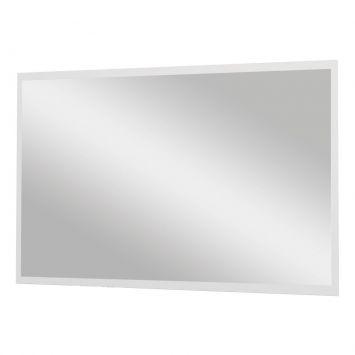 Espelheira Modelo 75 Branco Tomdo ESPELHO