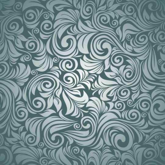 Papel de parede moss - Papel plastificado para paredes ...